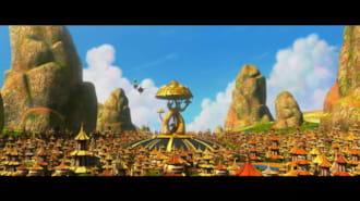 Spark: Bir Uzay Macerası Filmi Fragman (Türkçe Dublajlı)