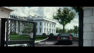 Uzaydan Gelen Fırtına Filmi Fragman 2 (Türkçe Altyazılı)