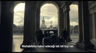 En Karanlık Saat Filmi Fragman (Türkçe Altyazılı)