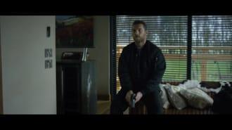 Avcı'nın İntikamı Filmi Fragman (Orijinal)