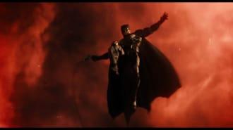 Justice League: Adalet Birliği Filmi Comic-Con Sneak Peek (Orijinal)