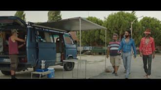 Amigos Meksika Hazinesi Filmi Fragman