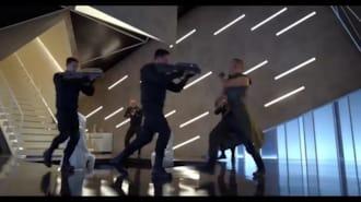 Inhumans Filmi Fragman (Türkçe Altyazılı)