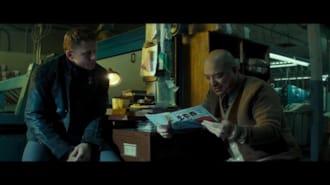 Ejderin Doğuşu Filmi Fragman (Türkçe Dublajlı)