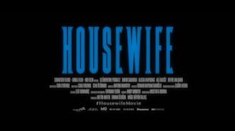 Ev Kadını Filmi Festival Fragmanı