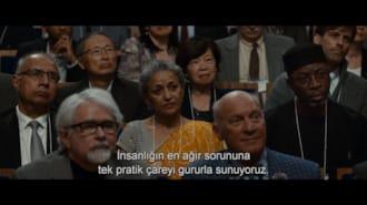 Küçülen Hayatlar Filmi İlk Fragman (Türkçe Altyazılı)