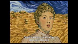 Loving Vincent Filmi Fragman (Türkçe Altyazılı)