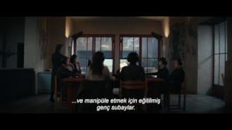 Kızıl Serçe Filmi Fragman (Türkçe Altyazılı)