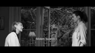 The Party Filmi Fragman (Türkçe Altyazılı)