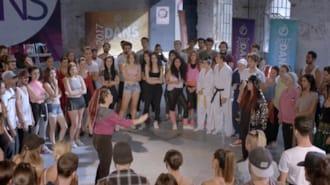 Sen Kiminle Dans Ediyorsun? Filmi Teaser Fragman