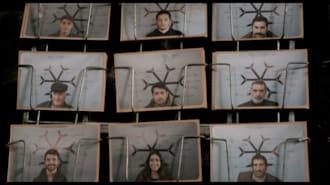Orhan Pamuk'a Söylemeyin Kars'ta Çektiğim Filmde Kar Romanı da Var Filmi Fragman
