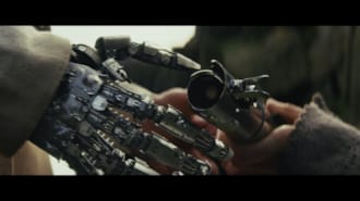Star Wars: Son Jedi Filmi Fragman (Türkçe Altyazılı)