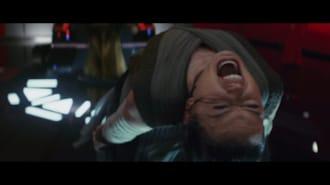 Star Wars: Son Jedi Filmi Fragman (Türkçe Dublajlı)