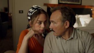 Aile Arasında Filmi Teaser Fragman