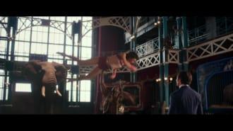 Muhteşem Showman Filmi Fragman 2 (Türkçe Altyazılı)