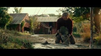 Sessiz Bir Yer Filmi Fragman (Türkçe Altyazılı)