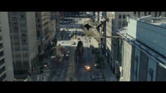 Rampage: Büyük Yıkım Filmi Fragman (Türkçe Altyazılı)