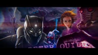 Avengers: Sonsuzluk Savaşı Filmi Fragman (Türkçe Altyazılı)