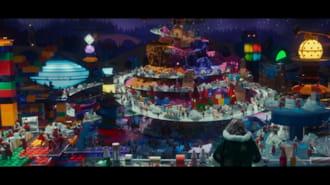 Yeni Yıl Tehlikede Filmi Fragman (Türkçe Dublajlı)