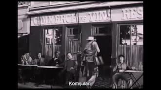 Loving Vincent Filmi Fragman 2 (Türkçe Altyazılı)