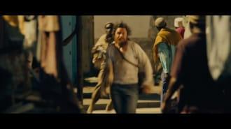 Somali Korsanları Filmi Fragman (Orijinal)