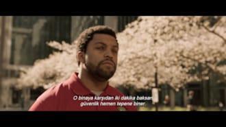Suç Takımı Filmi Fragman (Türkçe Altyazılı)