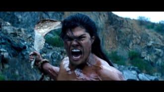 Samson Filmi Fragman (Türkçe Altyazılı)