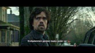 Hafıza Filmi Fragman (Türkçe Altyazılı)