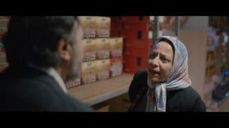 Alem-i Cin Filmi Fragman