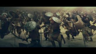 Direniş Karatay Filmi Teaser