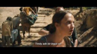 Tomb Raider Filmi Fragman 2 (Türkçe Altyazılı)