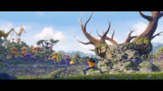 Ayı Kardeşler: Fantastik Dünyalar Filmi Fragman (Türkçe Dublajlı)
