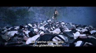 Samson Filmi Fragman 2 (Türkçe Altyazılı)
