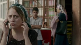 Mahalle Filmi Fragman