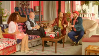 Oflu Hoca Trakya'da Filmi Teaser