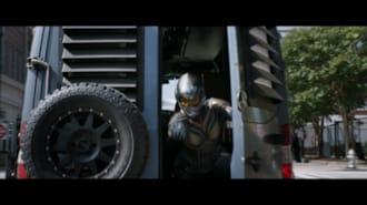 Ant-Man ve Wasp Filmi Fragman (Türkçe Altyazılı)
