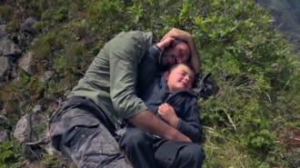 Kırlangıçlar Susamışsa Filmi Fragman