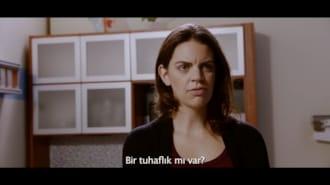 Melez Filmi Fragman (Türkçe Altyazılı)