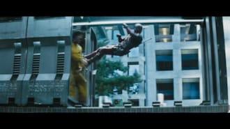 Deadpool 2 Filmi Fragman (Orijinal)