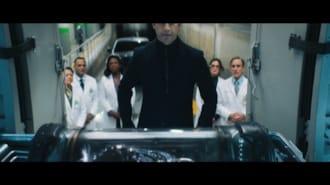 Venom: Zehirli Öfke Filmi Teaser (Orijinal)