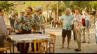 Görevimiz Tatil Filmi Fragman 2