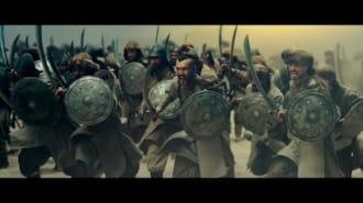 Direniş Karatay Filmi Fragman