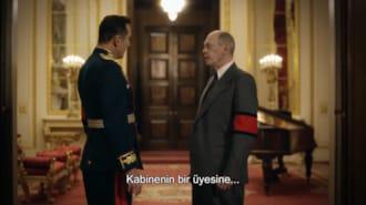 Stalin'in Ölümü Filmi Fragman (Türkçe Altyazılı)