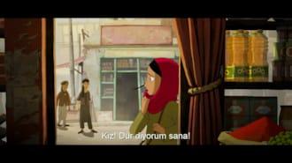 Pervane Filmi Fragman (Türkçe Altyazılı)