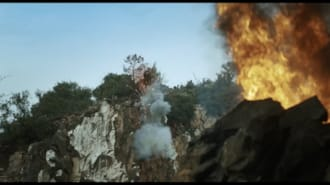 Bordo Bereliler 2: Afrin Filmi Fragman