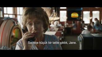 Karavan Filmi Fragman (Türkçe Altyazılı)