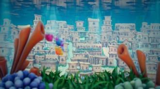 Renkli Balık Yeni Dünyalar Kâşifi Filmi Fragman