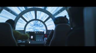 Han Solo: Bir Star Wars Hikayesi Filmi Fragman 2 (Türkçe Altyazılı)