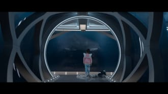 Meg: Derinlerdeki Dehşet Filmi Fragman (Türkçe Altyazılı)