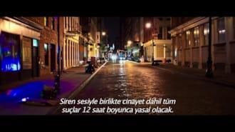 İlk Arınma Gecesi Filmi Fragman (Türkçe Altyazılı)